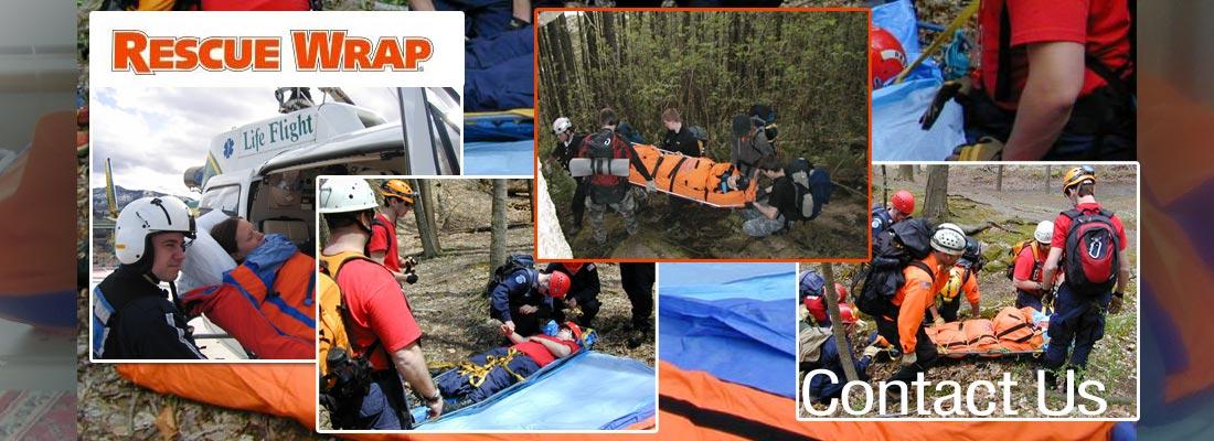 Rescue Wrap